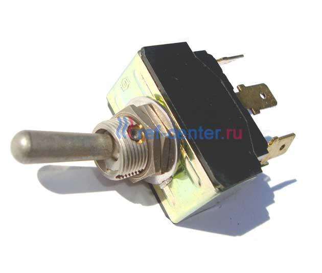 Выключатель электрический (зажигание) ( 10-01129-04)