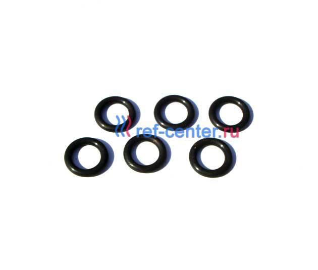 Комплект колец компрессора (резиновые) (33-2019K)